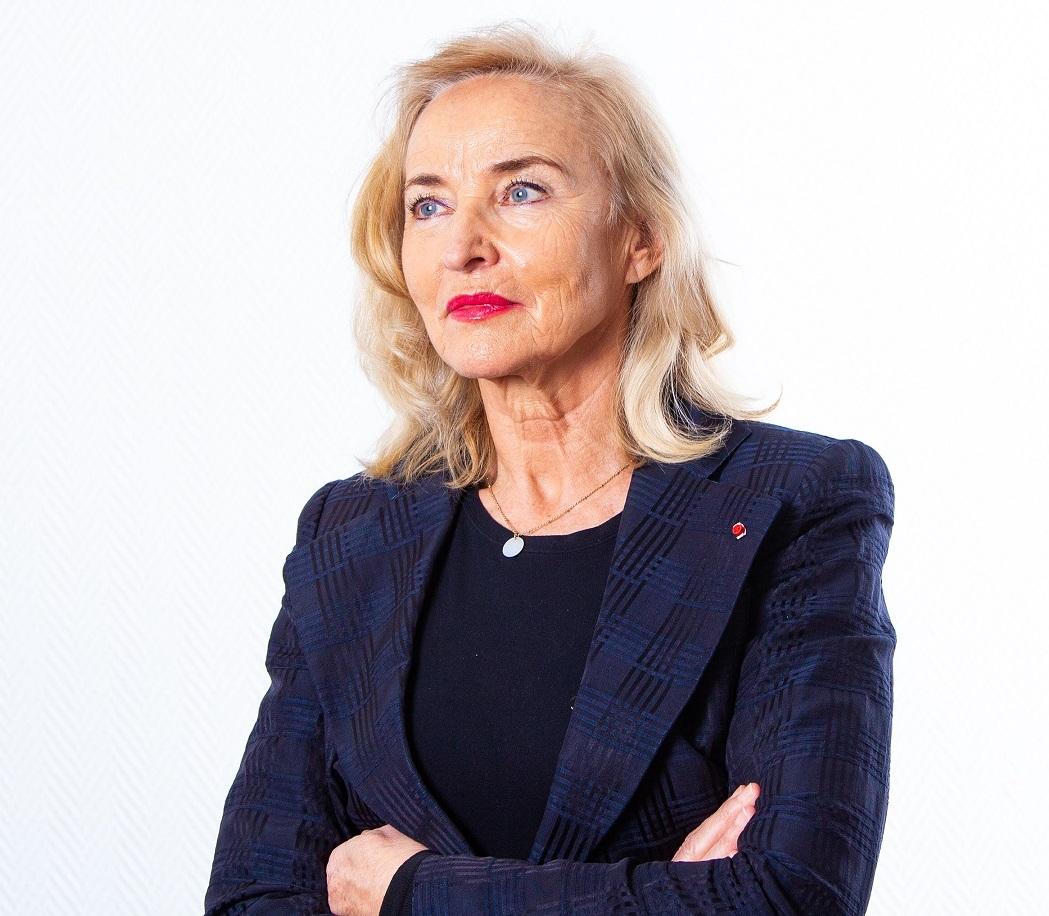 Martine GRIFFON-FOUCO