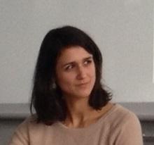 Agnès Chamayou